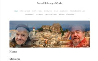 durrell-library-of-corfu-launches-new-website