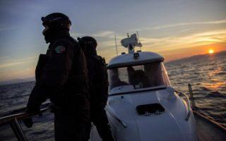 eu-approves-new-border-and-coast-guard