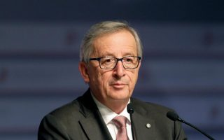 juncker-to-visit-athens-on-tuesday