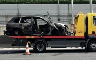 dna-test-to-help-identify-charred-body-in-burnt-out-suv