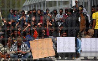 dozens-injured-in-clashes-at-lesvos-migrant-camp