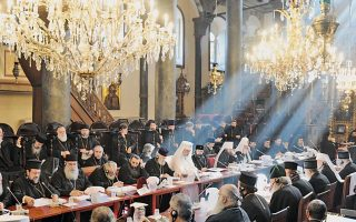 russia-amp-8217-s-refusal-to-attend-orthodox-council-shows-rift