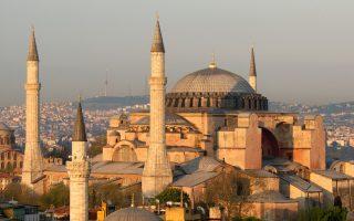 turkey-says-greek-criticism-of-hagia-sophia-quran-reading-not-acceptable