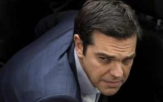 tsipras-expected-to-meet-party-leaders-on-electoral-reform