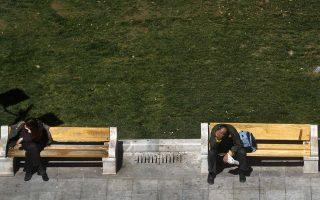 survey-shows-8-in-10-greeks-feel-measures-were-off-target
