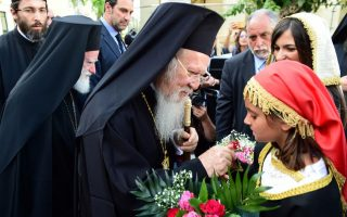 historic-orthodox-meeting-marred-by-russian-no-show