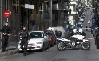 urban-guerrilla-group-claims-responsibility-for-july-murder-in-exarchia