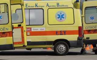 twelve-hurt-one-critically-in-collision-near-agrinio