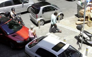 athens-traffic-restrictions-lift-for-summer-on-friday