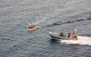 four-dead-including-two-children-after-migrant-boat-overturns-off-lesvos