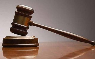 energy-minister-s-son-sentenced-over-protest-at-golden-dawn-branch