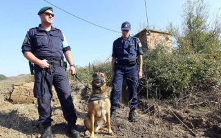 authorities-arrest-29-suspected-of-smuggling-600-into-greece-from-turkey