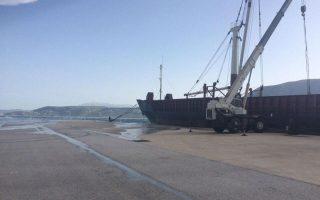 officials-eye-ships-carrying-guns-to-libya-via-aegean