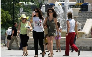 greek-employment-inched-up-in-2015-oecd-report-says