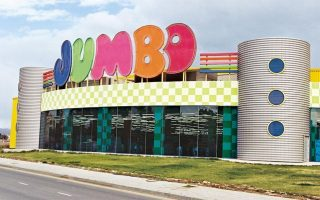 greek-toystore-chain-jumbo-to-pay-out-special-dividend