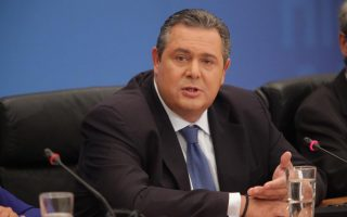 kammenos-confirms-obama-tsipras-exchange-over-russia-at-nato-summit