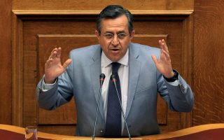 independent-mp-nikolopoulos-to-back-proposed-electoral-law