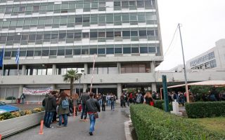 aristotle-university-to-return-to-normal-after-no-border-camp-activists-go