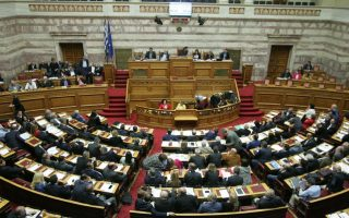 greek-mps-set-to-lower-voting-age-abolish-bonus-seats