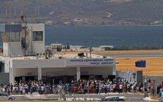 olympic-air-launching-thessaloniki-paros-service