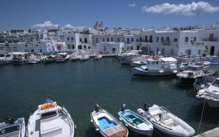 paros-island-to-inaugurate-new-airport-as-olympic-offers-discount-fares
