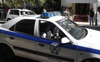 suspect-parcel-destroyed-in-controlled-explosion-in-athens