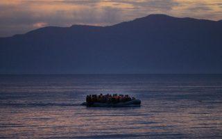 coast-guard-rescues-61-migrants-off-kos