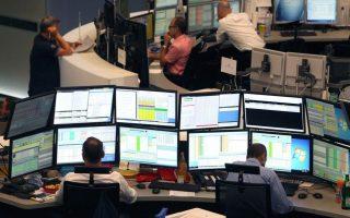 athex-non-bank-stocks-keep-bourse-afloat