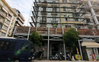syriza-offices-minister-amp-8217-s-residence-targeted-early-friday