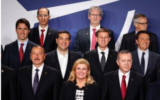 tsipras-to-meet-obama-on-sidelines-of-nato-meeting