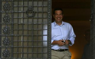 tsipras-due-in-sofia-on-monday-for-talks-on-energy