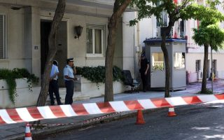 rouvikonas-group-members-throw-paint-at-turkish-embassy