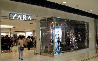zara-denies-speculation-it-will-exit-greek-market
