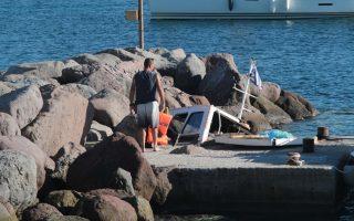 aegina-speedboat-skipper-remanded-in-custody