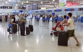 athens-airport-sees-11-pct-rise-in-passenger-traffic