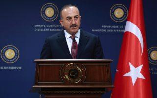 turk-fm-no-refugee-deal-without-visa-liberalization