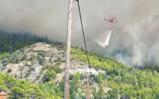 fire-burns-for-third-day-on-evia-amid-state-of-emergency