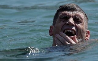 career-of-marathon-swimmer-ends-on-a-high-note