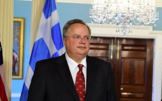with-full-diplomatic-agenda-kotzias-starts-bid-to-put-greece-back-on-geopolitical-map