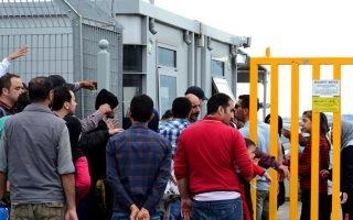 more-than-5-300-migrants-sheltered-on-lesvos