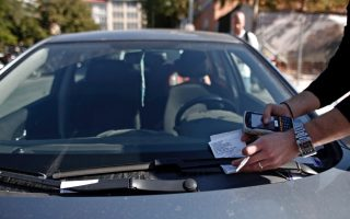 athens-is-europe-s-third-dearest-for-parking-survey-suggests