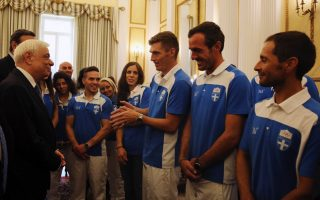 honorary-event-for-olympic-team