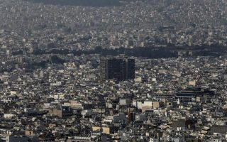slide-in-greek-residential-property-prices-slows-in-second-quarter