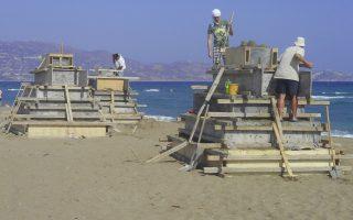 sand-sculpture-festival-under-way-on-crete