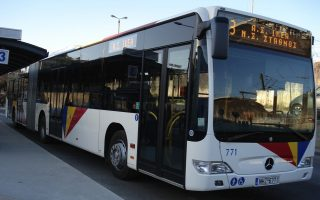 thessaloniki-bus-services-to-be-disrupted-next-week