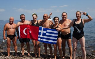 turkish-athletes-make-symbolic-journeys-to-lesvos