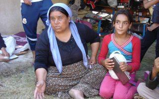 activists-former-icc-prosecutor-visit-yazidis-in-greece