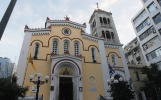 attacks-on-athens-churches-being-probed