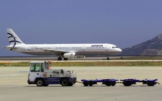 aegean-argues-taxes-hamper-growth-in-airline-sector