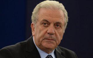 avramopoulos-plays-down-concerns-over-eu-turkey-migrant-deal0
